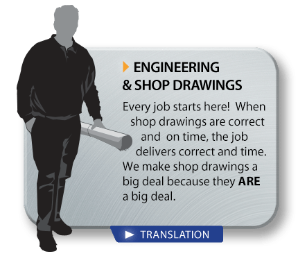 Engineering and Shop Drawings