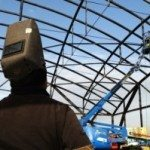 Want your construction site to thrive? Bring on a field welder!