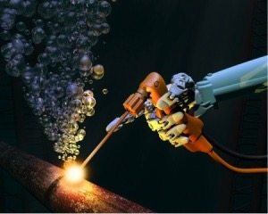 Dangers Of Underwater Welding All Metals Fabrication