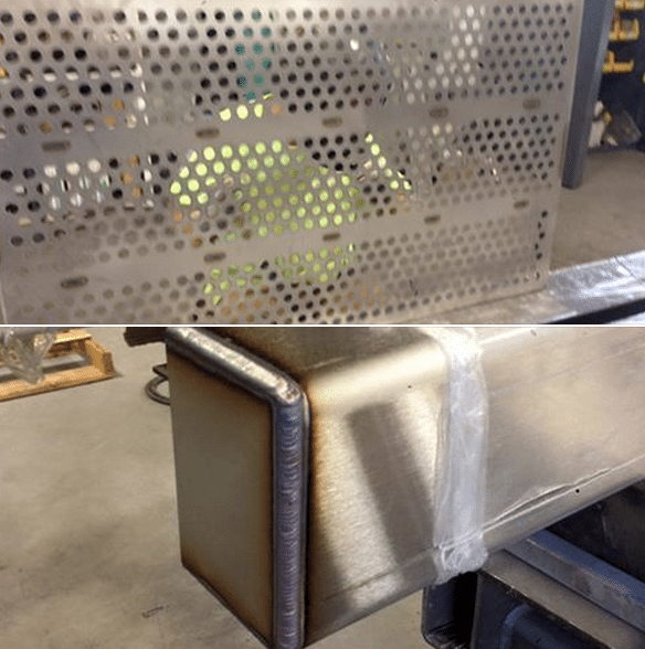 custom metal fabrication utah