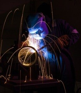 Three Cool Facts About Welding All Metals Fabrication