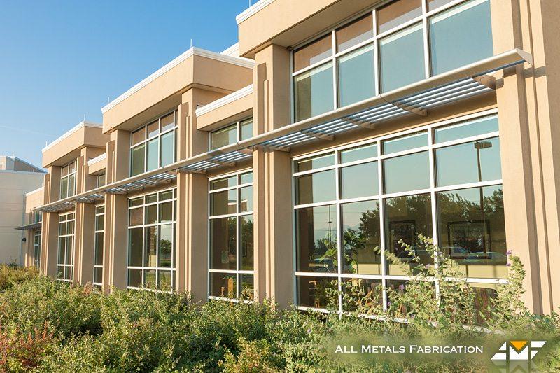 aluminum fabrication companies in Utah