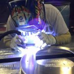 Create an Exciting and Rewarding Career in Metal Fabrication