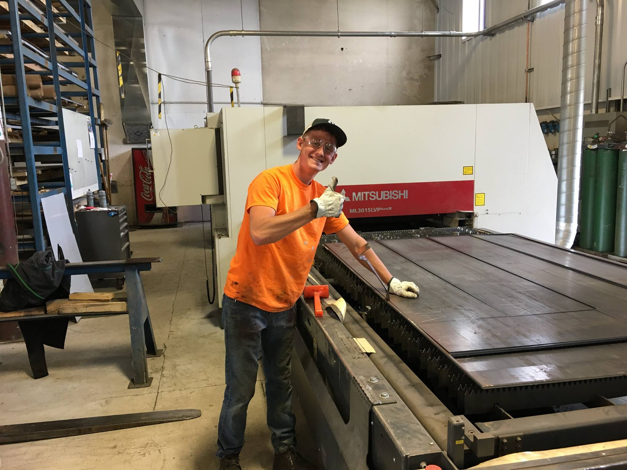 All Metals Fabrication Utah All Metals Fabrication Projects