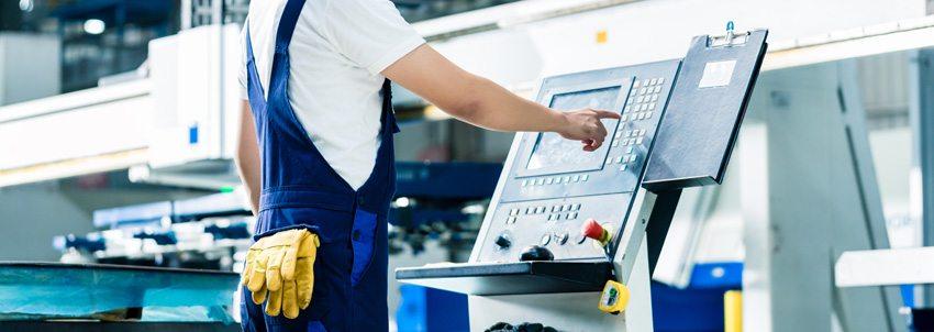 CNC Machining & Fabrication | All Metals Fabrication