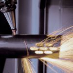 Take Advantage of a Powerful, Dedicated, 60 Foot, 5-Axis Tube Laser
