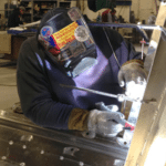 Making Employee Safety a Priority in Industrial Fabrication